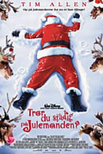 Outlaw Productions - Tror du stadig på julemanden?