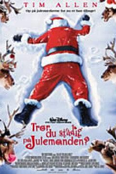Tror du stadig på julemanden?