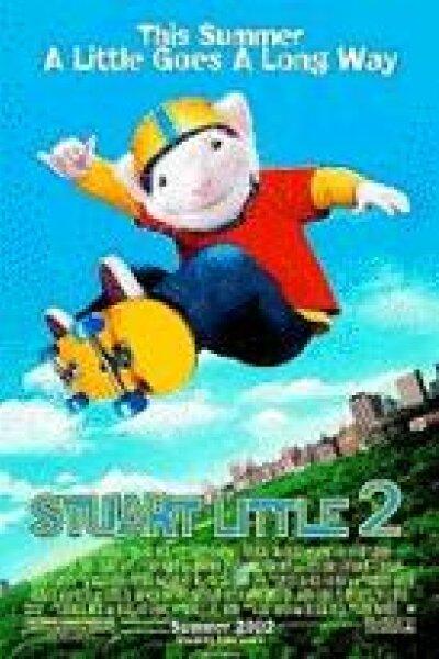 Franklin/Waterman Productions - Stuart Little 2