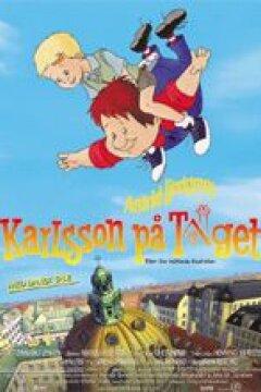 Karlsson på taget