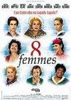 8 kvinder