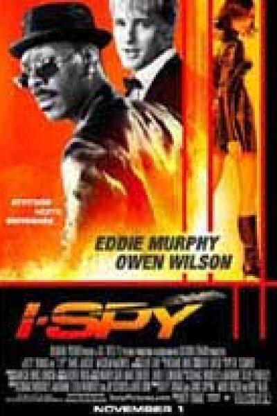 Columbia Pictures - I Spy