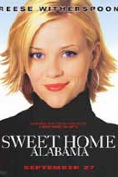 Touchstone Pictures - Sweet Home Alabama