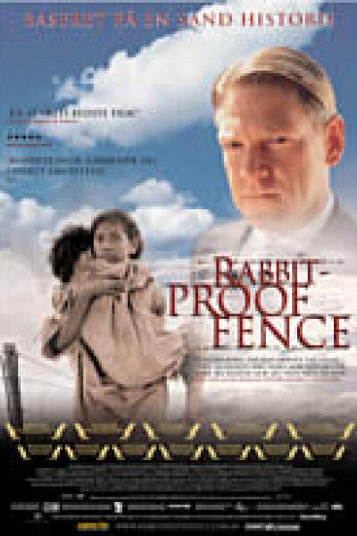 The Australian Film Finance Corporation - Rabbit-Proof Fence