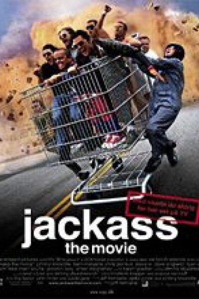 Lynch Siderow Productions Inc: - Jackass: The Movie