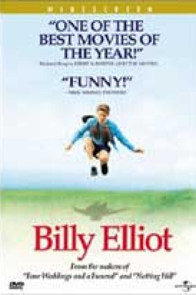 Working Title Films - Billy Elliot