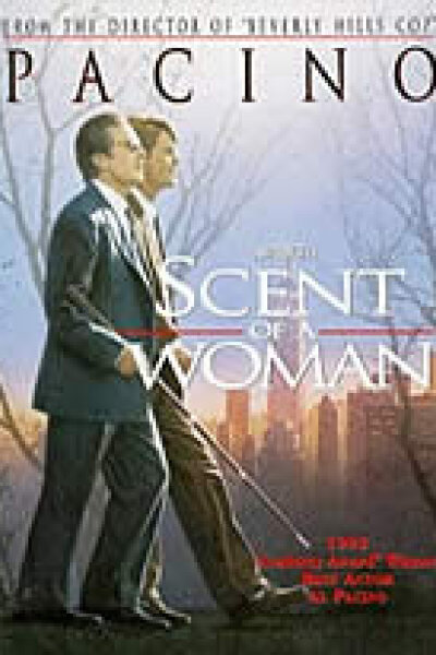 City Light Films - En duft af kvinde