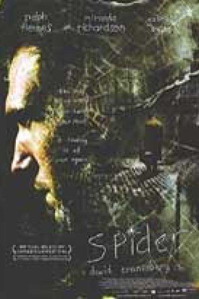Davis Films - Spider