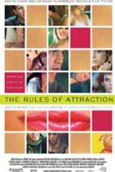 Roger Avary Filmproduktion - The Rules of Attraction