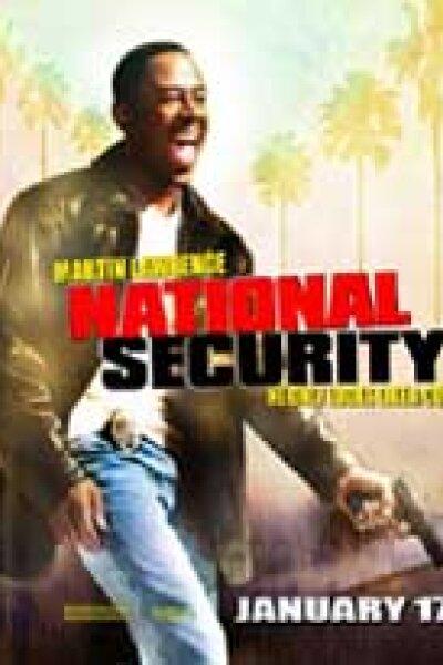 Intermedia Films - National Security