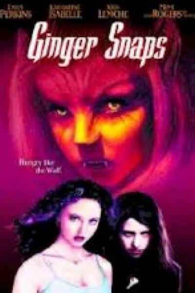 Water Pictures - Ginger Snaps