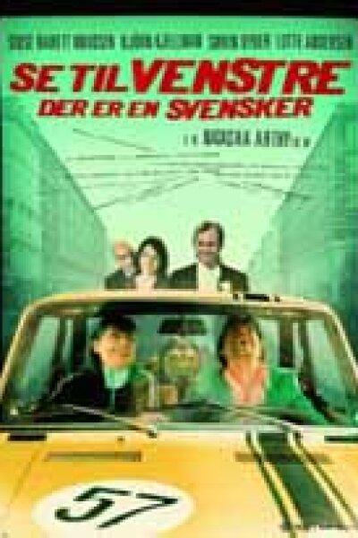 Nimbus Film - Se til venstre, der er en svensker