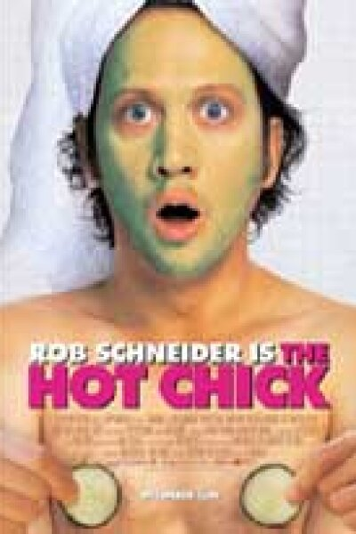 Touchstone Pictures - The Hot Chick