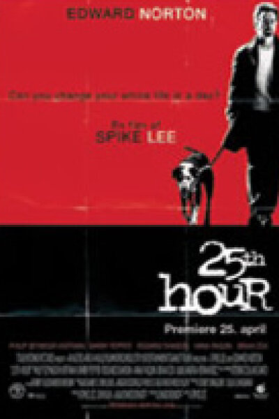 Gamut Films - 25th Hour