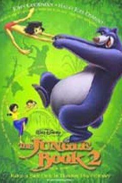 Junglebogen 2 (org. version)
