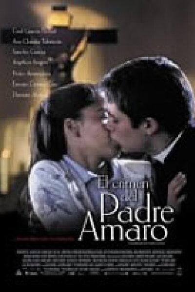 Wanda Films - Pater Amaros Forbrydelse
