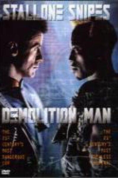 Warner Bros. - Demolition Man