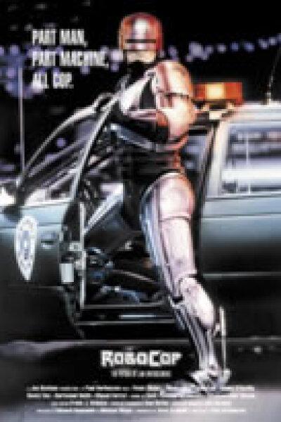 Orion Pictures Corporation - Robocop