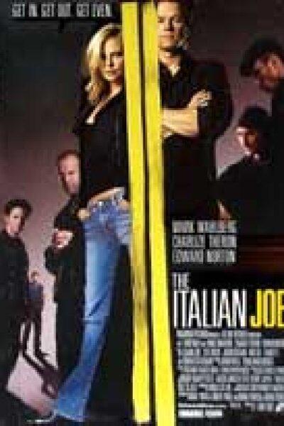 Paramount Pictures - The Italian Job