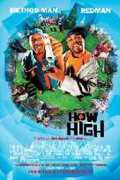 Jersey Films - How High