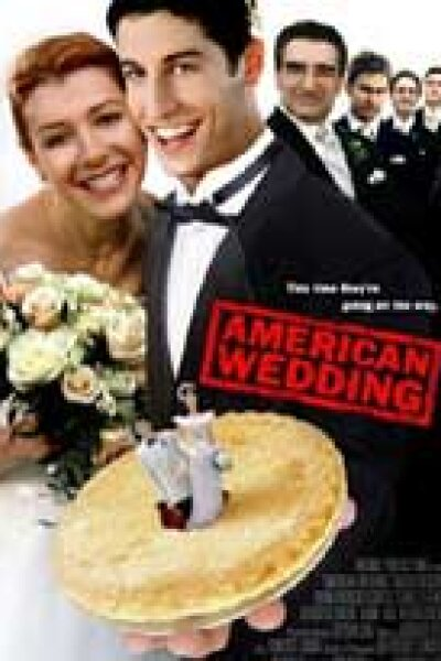 Universal Pictures - American Pie - The Wedding