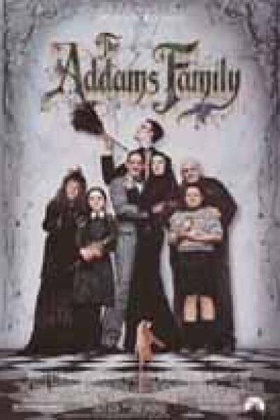 Orion Pictures Corporation - Familien Addams
