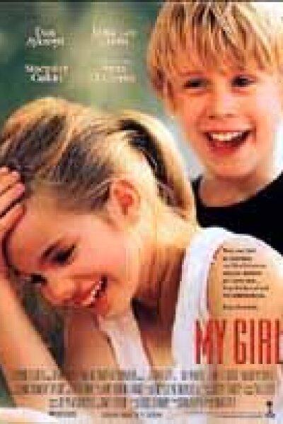 Imagine Entertainment - My Girl - Min første kærlighed