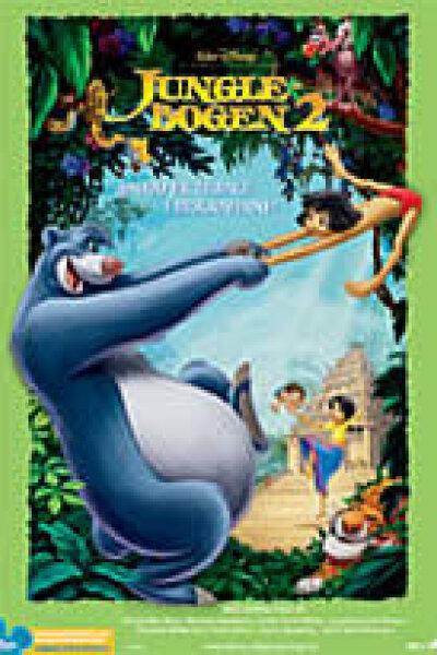 Walt Disney Pictures - Junglebogen 2
