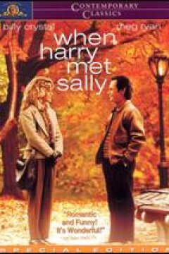 Da Harry mødte Sally
