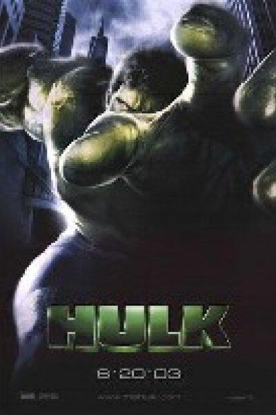 Universal Pictures - Hulk