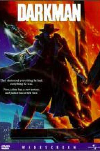 Universal Pictures - Darkman