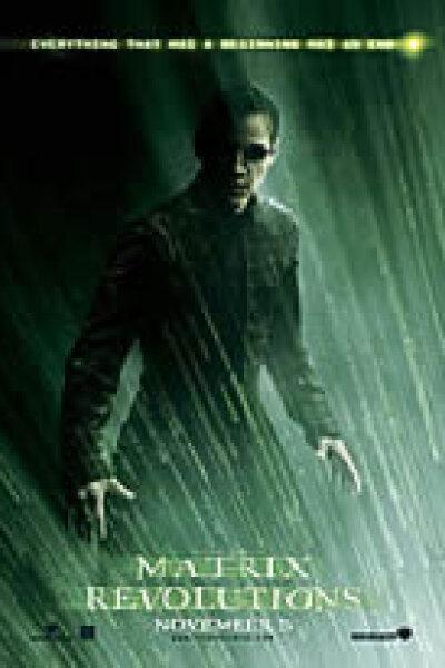 Village Roadshow Productions - The Matrix Revolutions