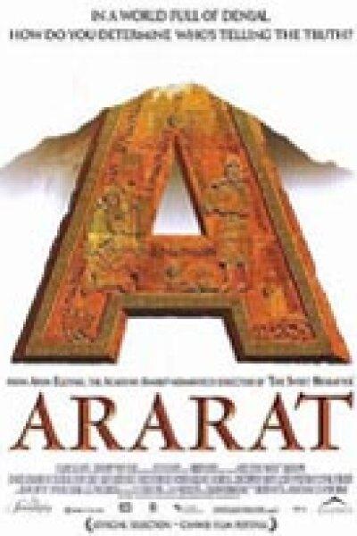 Alliance Atlantis Communications - Ararat