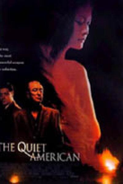 Mirage Enterprises - The Quiet American