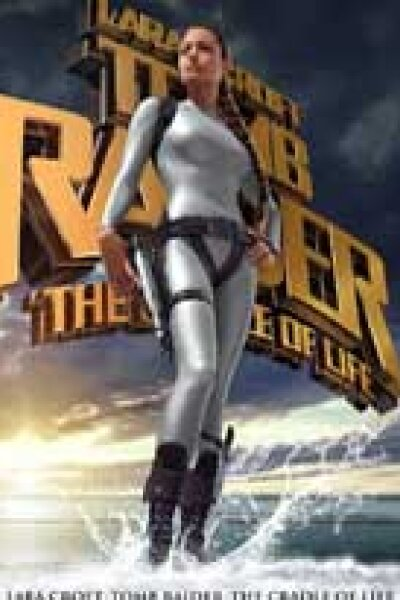 Paramount Pictures - Tomb Raider 2: The Cradle of Life