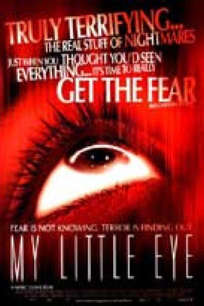 imX Communications - My Little Eye