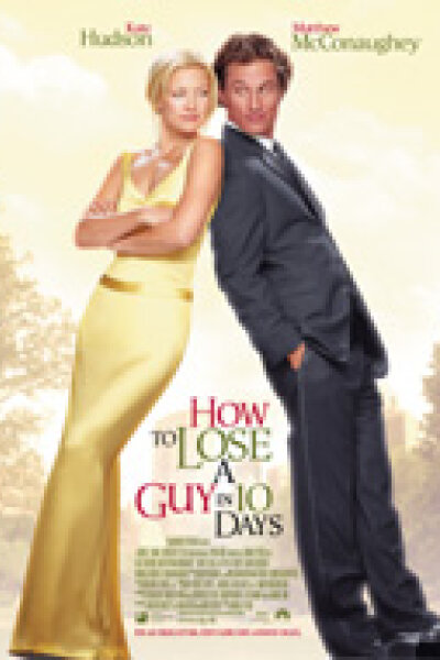 Robert Evans Company - How to Lose a Guy in 10 Days