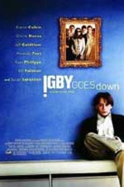 Igby Productions Inc. - Igby Goes Down
