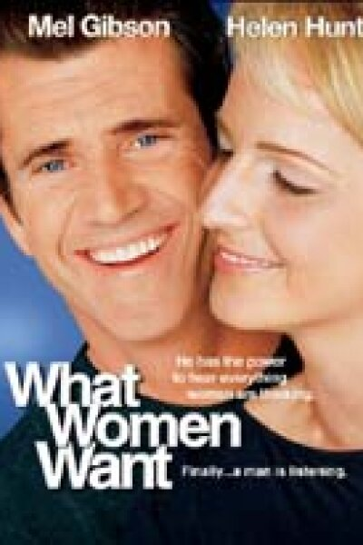 Icon - What Women Want