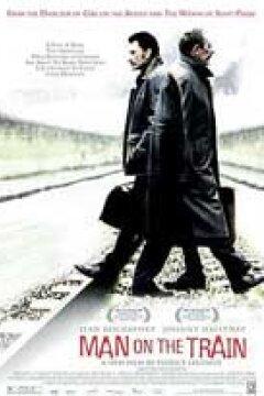 Manden fra toget