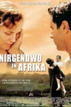Fortabt i Afrika