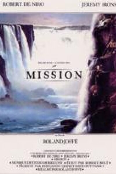 Kingsmere Productions Ltd. - The Mission
