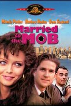 Gift med mafiaen