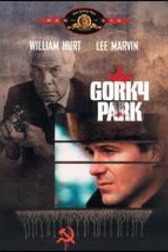 Mord i Gorky Park