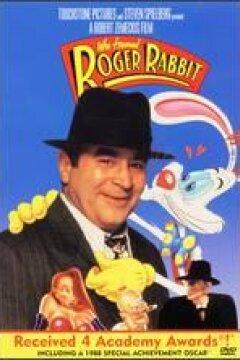 Hvem snørede Roger Rabbit?