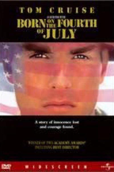 Universal Pictures - Født den 4. juli