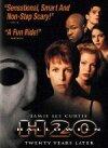 Halloween: H20 - tyve år senere