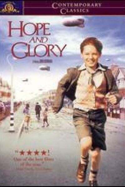 Nelson Entertainment - Hope and Glory