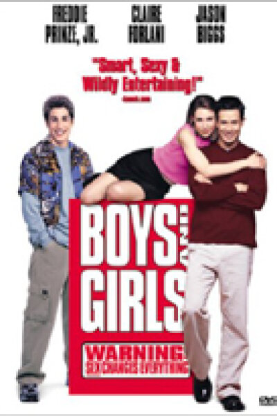 Punch 21 Productions - Boys and Girls
