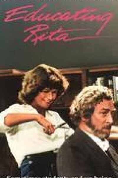 Columbia Pictures - Lærenemme Rita